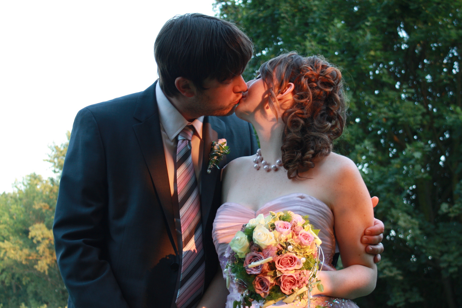 Hochzeit Anna & Michael