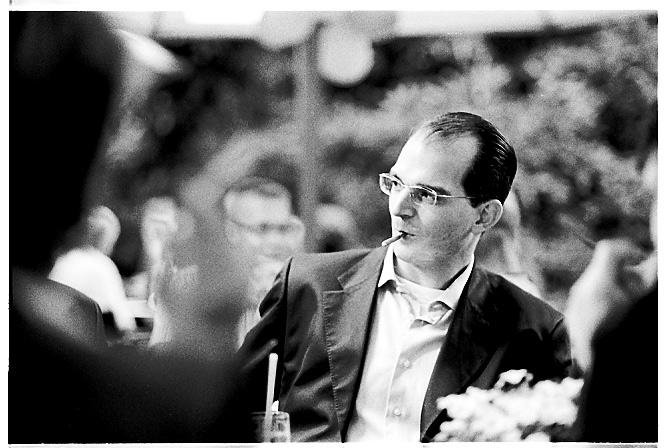 Hochzeit Berlin 2005 #1