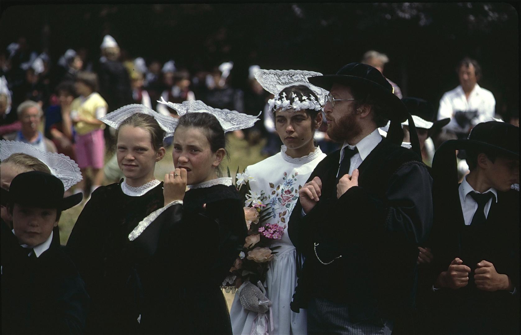 Hochzeit-Bretagne II