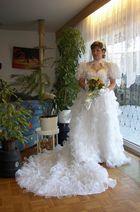 Hochzeit der Kleinen