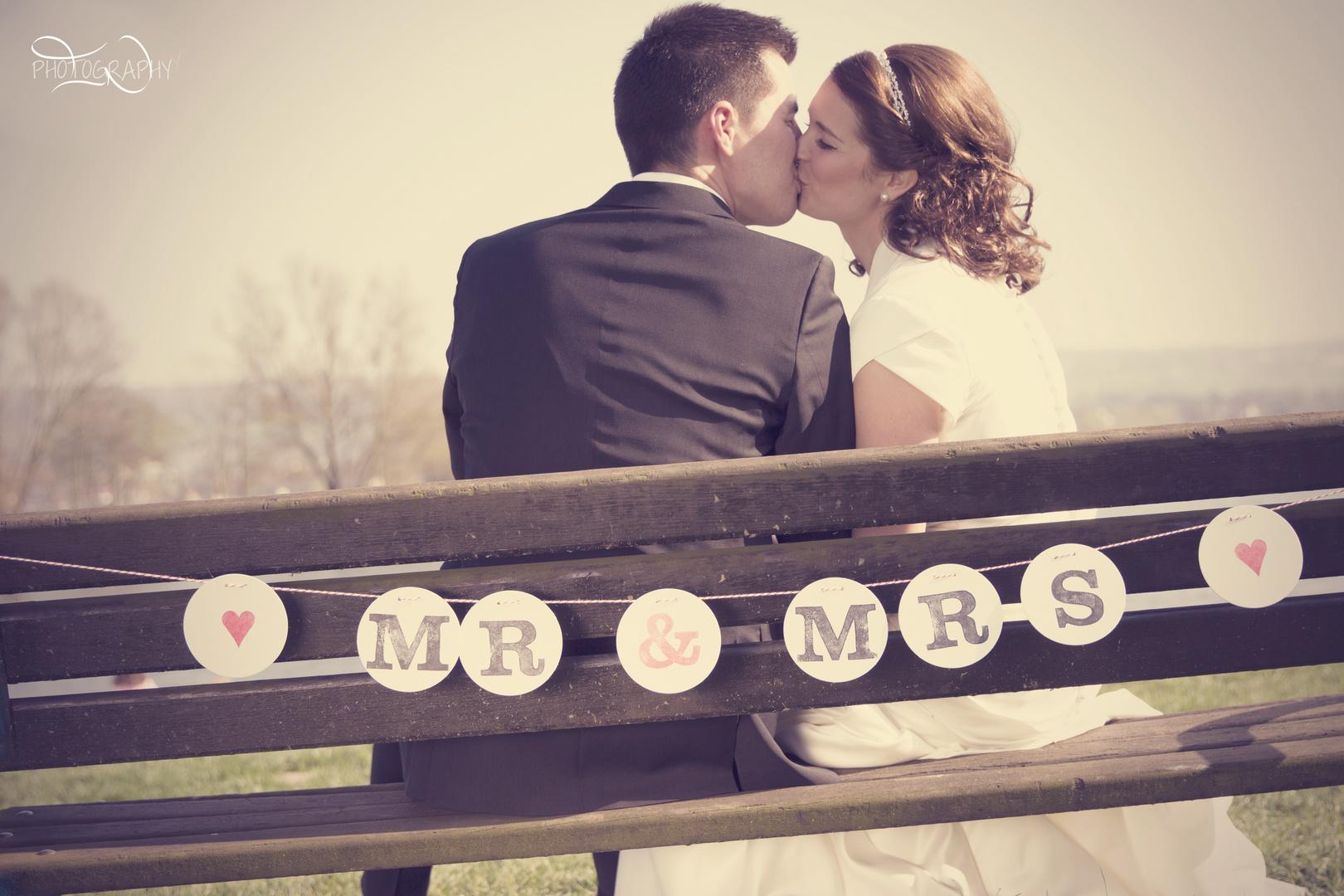 Hochzeit....