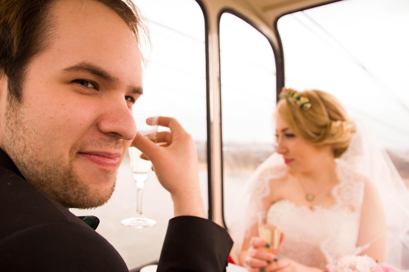 Hochzeit - Frank und Yade 4
