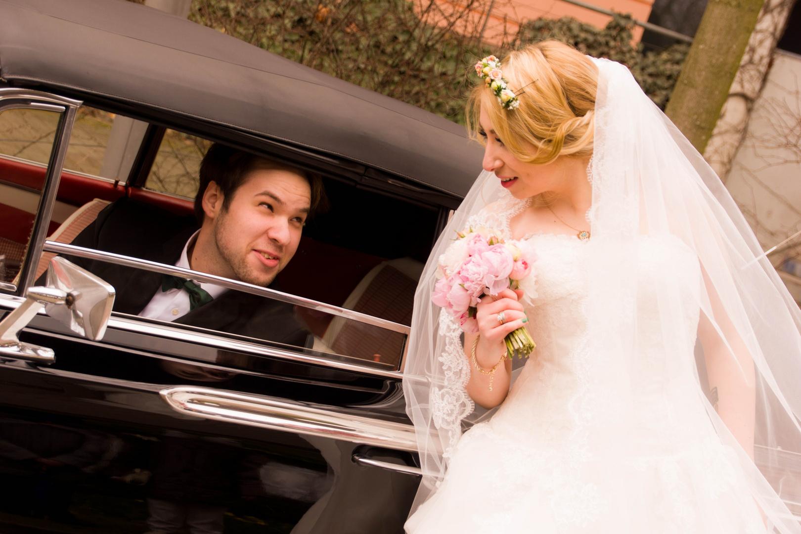 Hochzeit - Frank und Yade 6