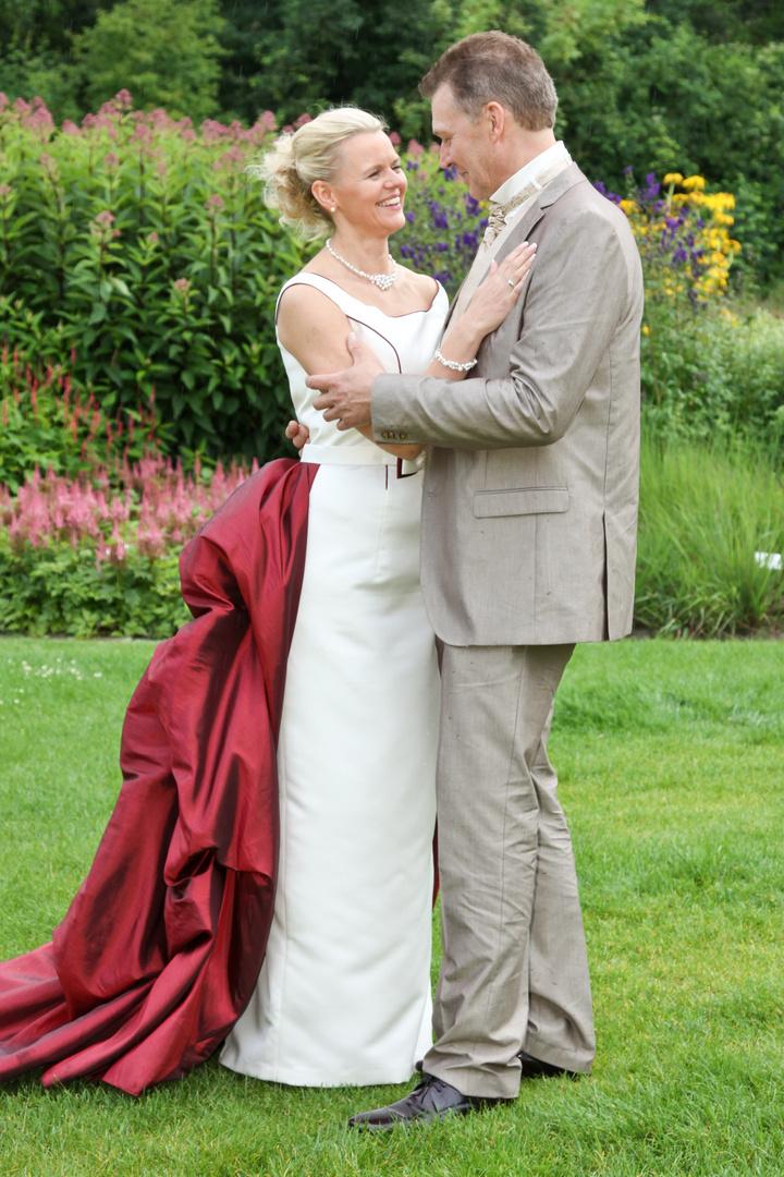 Hochzeit im Maxipark