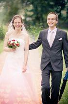 Hochzeit in Ahrensburg