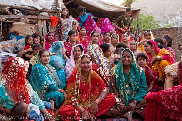 Hochzeit in Ajmer VII