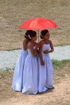 Hochzeit in Ankor Wat