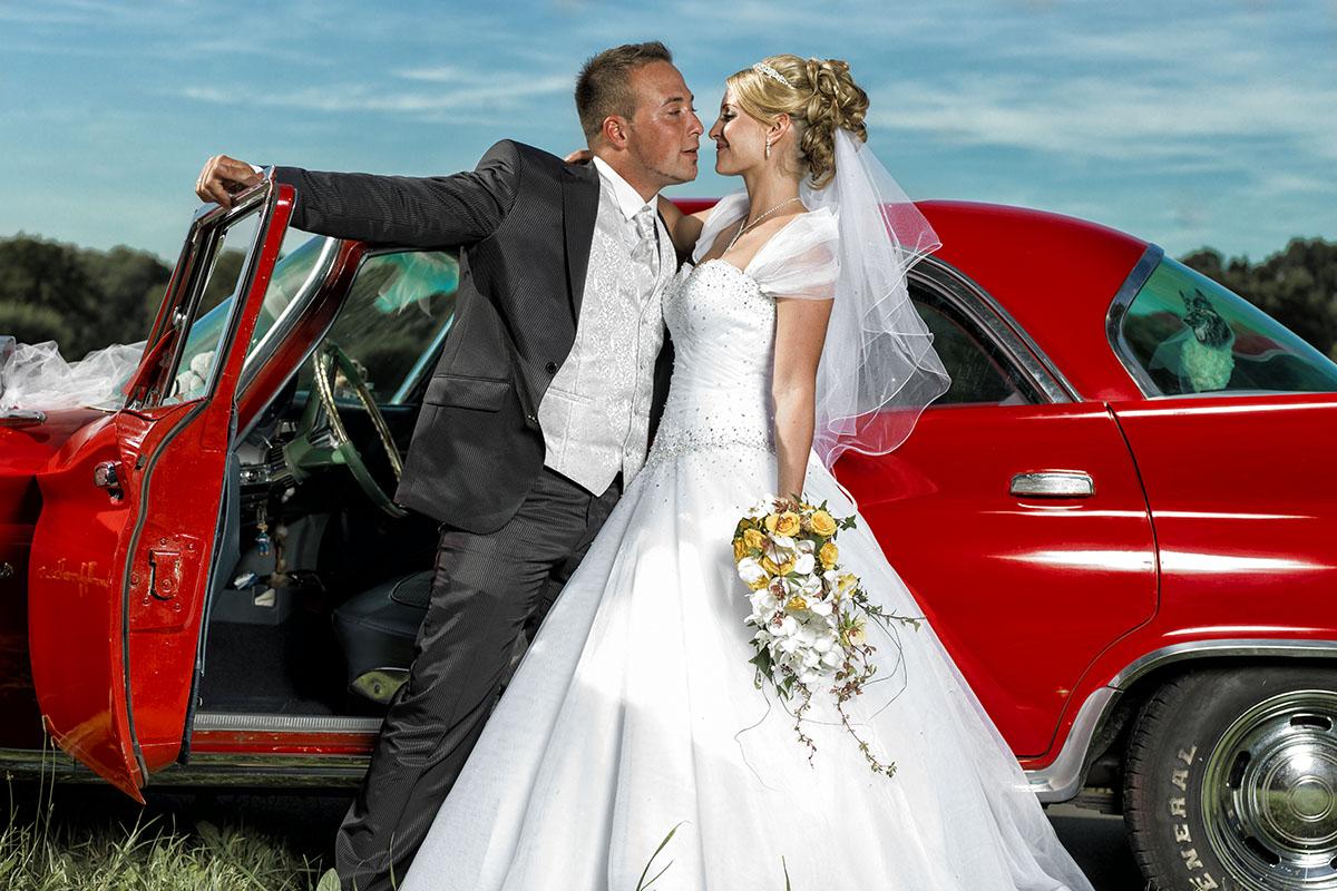 Hochzeit in Delmenhorst Sommer 2012