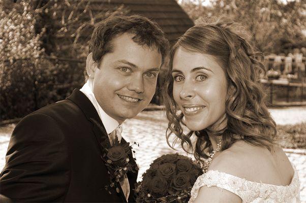 Hochzeit in der Innerschweiz