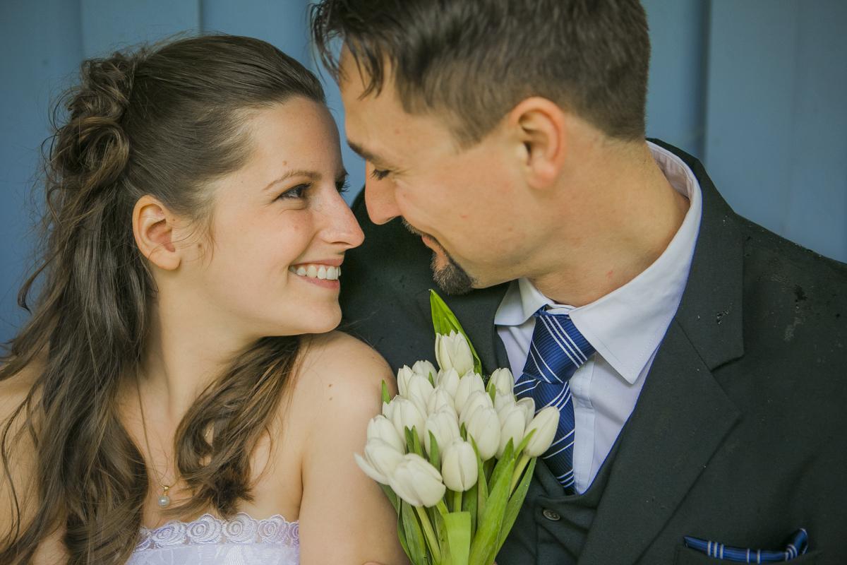Hochzeit in der Nähe von Berlin