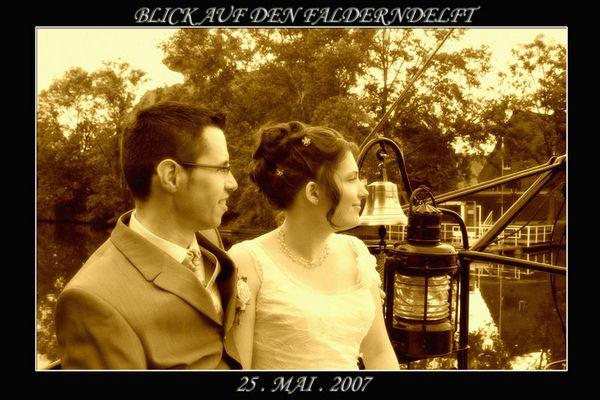 """""""Hochzeit in Emden """""""