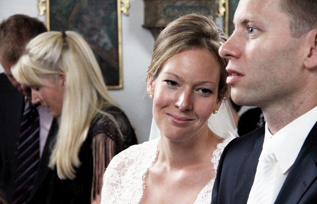 Hochzeit - in Gedanken