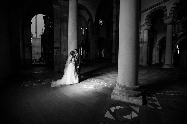 Hochzeit in Köln 2012