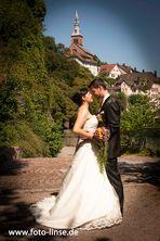 Hochzeit in Laufenburg