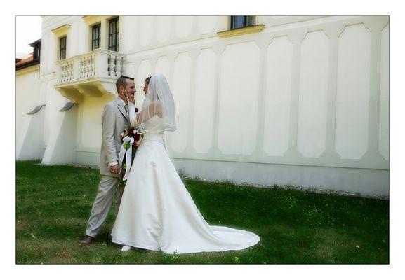 Hochzeit - In Love...