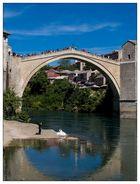 Hochzeit in Mostar