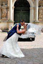 Hochzeit in Riga