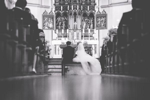 Hochzeit in sw