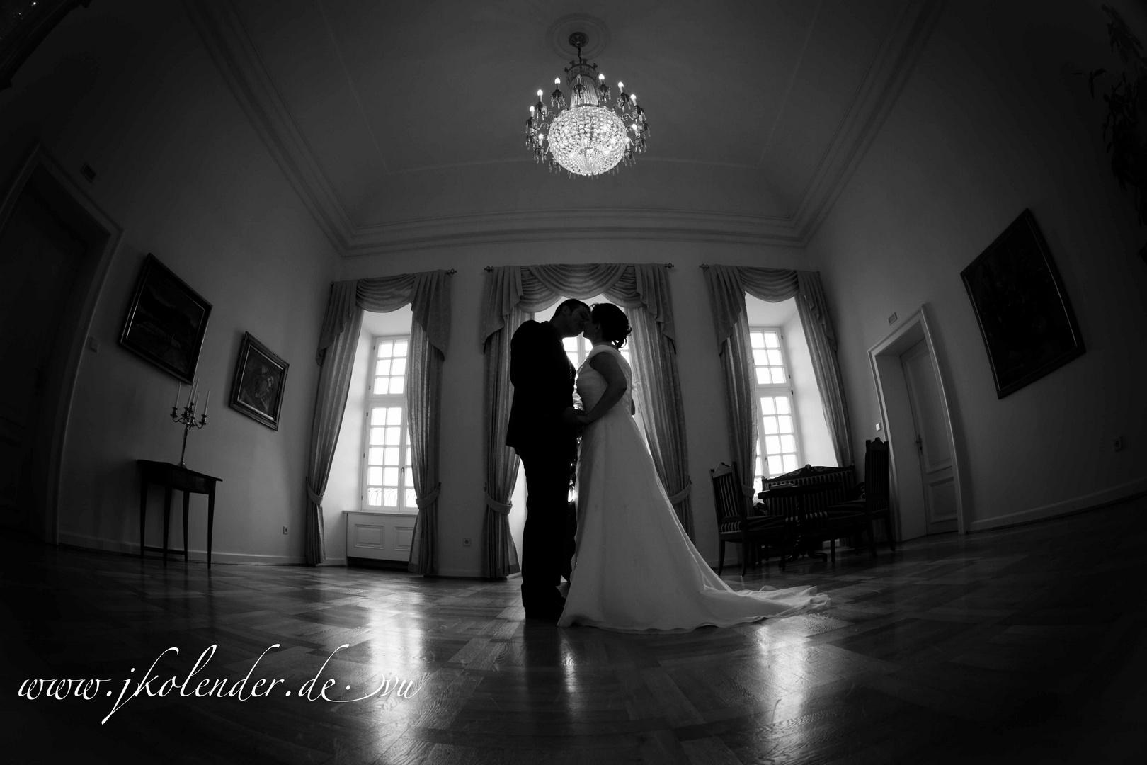 Hochzeit in Wiesbaden