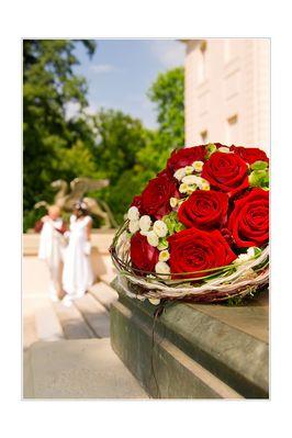 Hochzeit IV