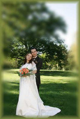 Hochzeit IX