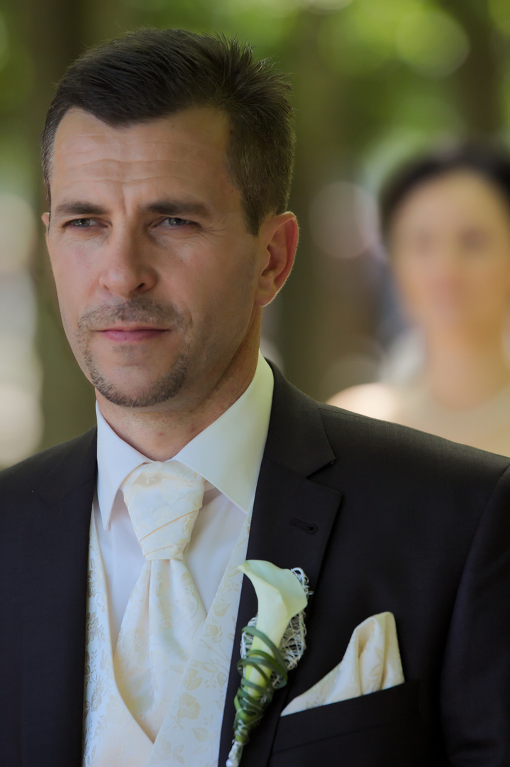 Hochzeit Klink´s