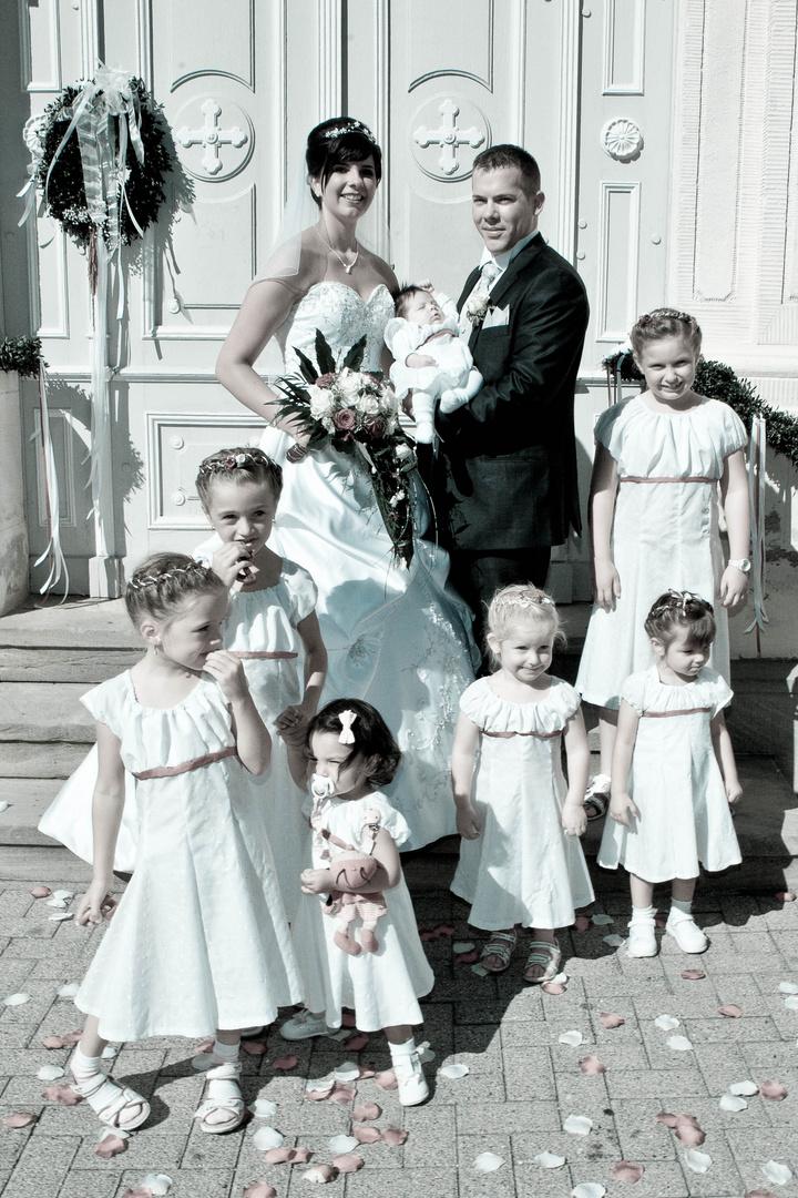 Hochzeit Ludwigshafen Maudach