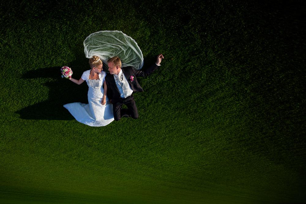 Hochzeit M&A II