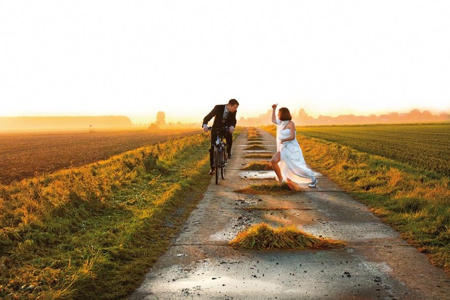 Hochzeit mal anders... Teil 2