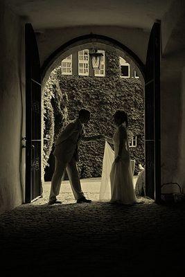 Hochzeit Mandy und Andre II