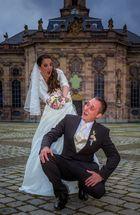 Hochzeit Marc und Carina