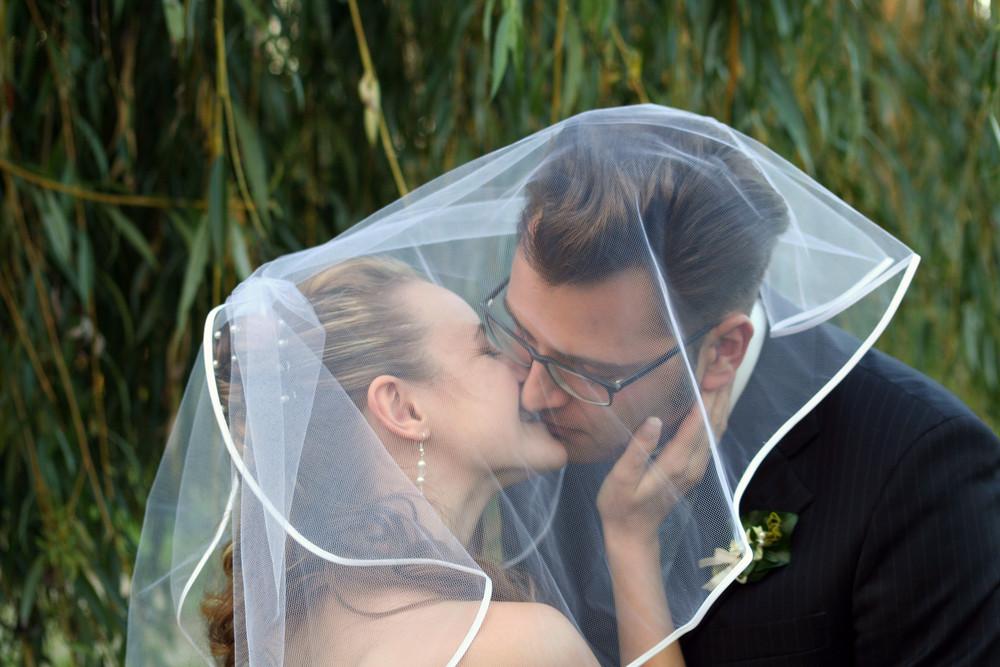 Hochzeit Matze und Silvia
