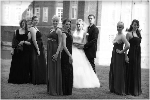 Hochzeit Nordkirchen