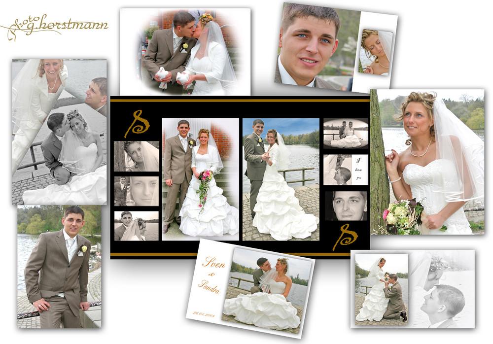 Hochzeit S & S...