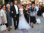 Hochzeit Simona und Giuseppe