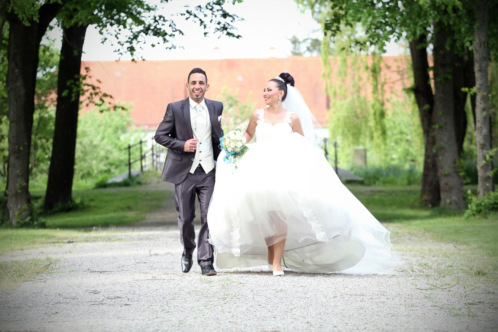 Hochzeit Spass