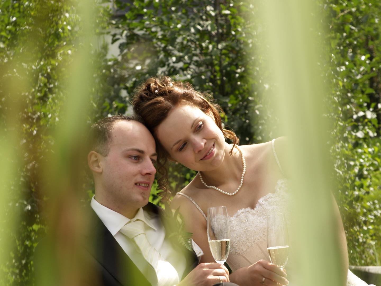 Hochzeit Susi Andreas