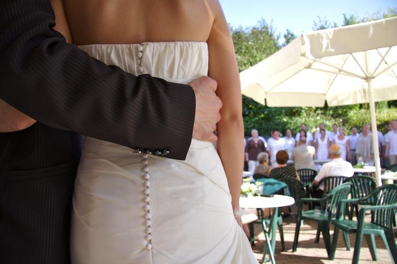Hochzeit T & Rudy