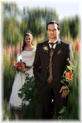 Hochzeit VIII