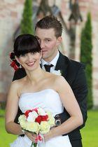 Hochzeit von A. & Ch.