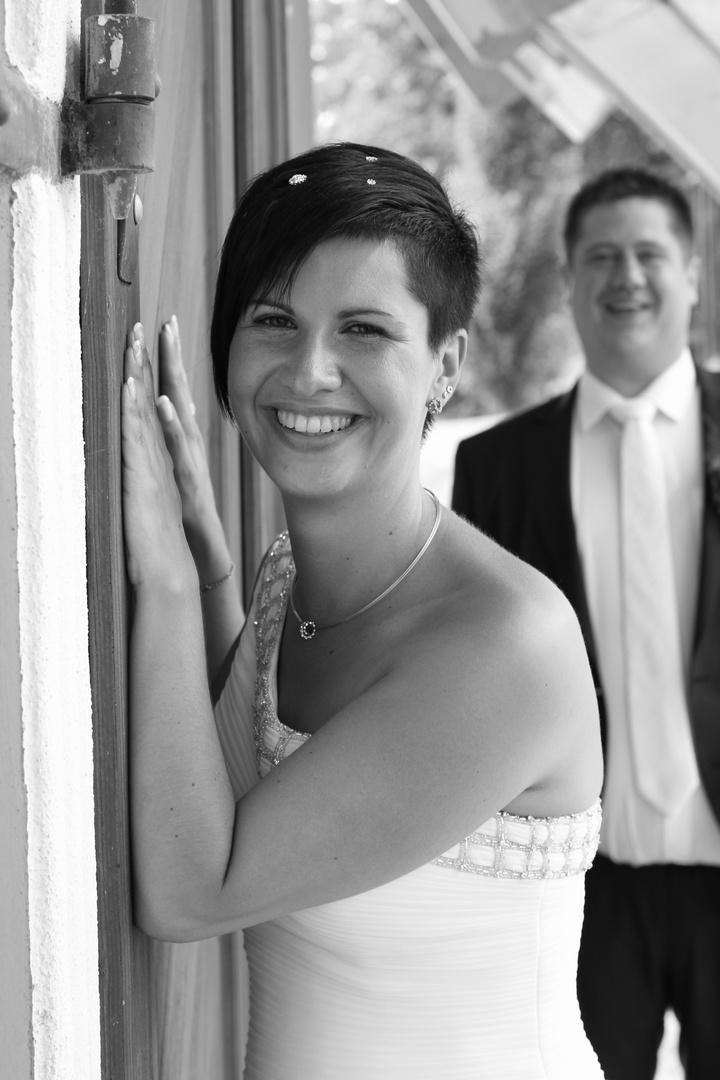 Hochzeit von K. und S.