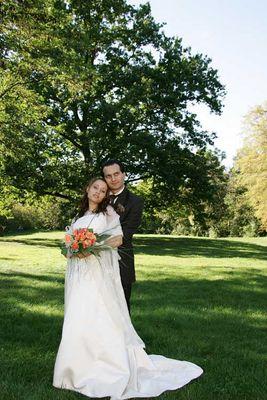 Hochzeit X