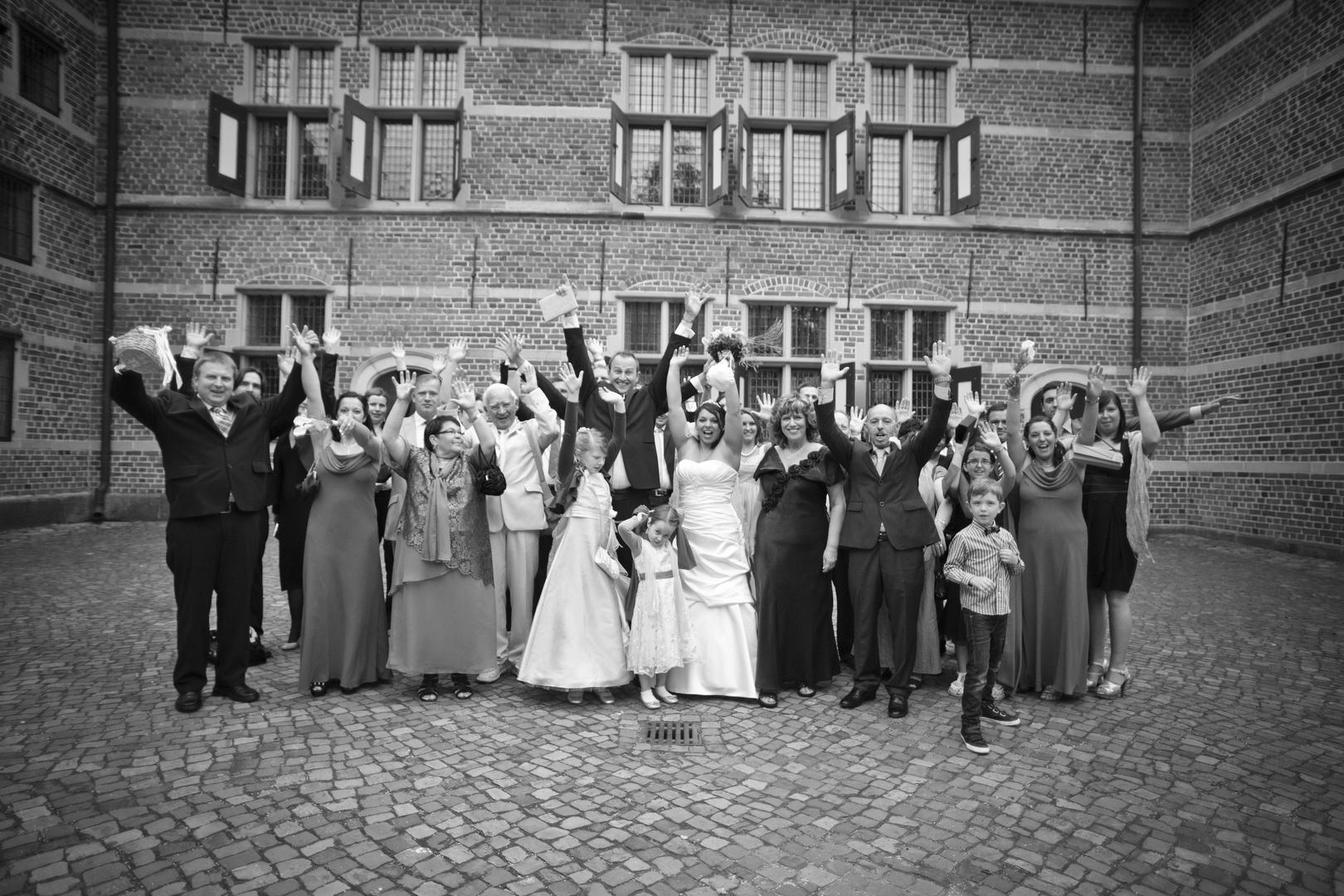 Hochzeit,b
