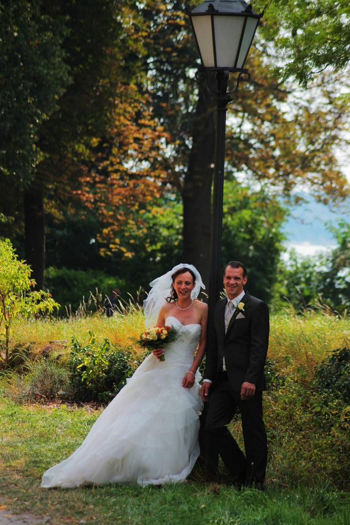 Hochzeitbild 2
