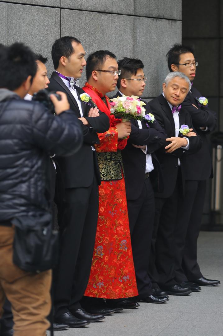 Hochzeiter
