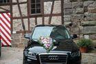 Hochzeit´s Audi