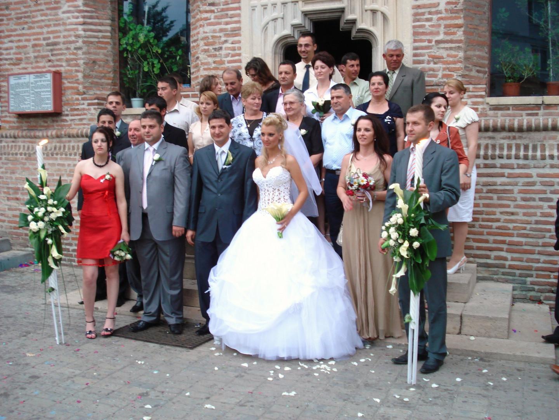 Hochzeits ---Gesellschaft...