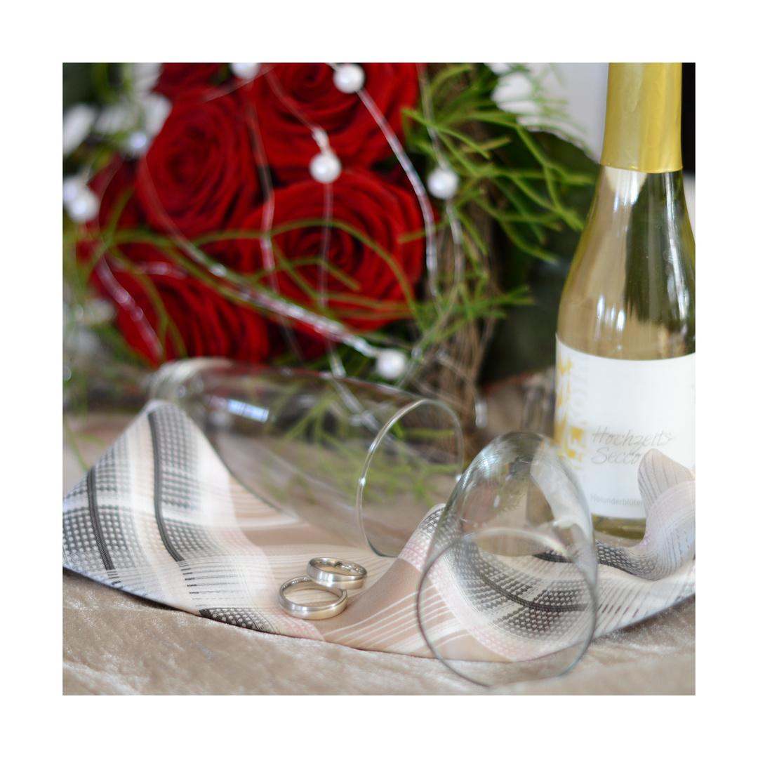 Hochzeits-Secco 2014