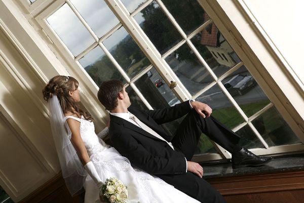 Hochzeits Tag