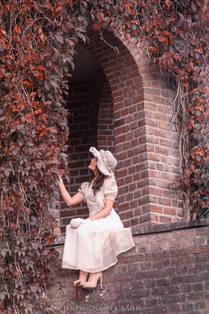 Hochzeitsbraut 2